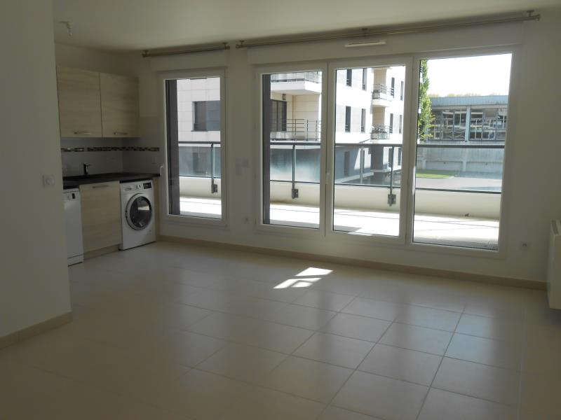 CAEN : appartement F2 en location